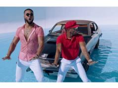 "VIDEO: Flavour – ""Time To Party"" ft. Diamond Platnumz"
