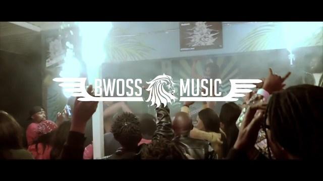 VIDEO: DJ Cosmo –
