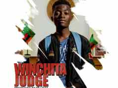 "Genessiah Ft. Don Cozz - ""Winchita Judge"" (Prod. By Mujoza)"