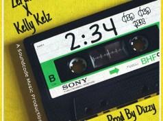 """Zerub X Kelly Kelz - """"2: 34"""" (Prod. By Dizzy)"""