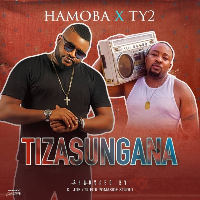 Hamoba X Ty2 –