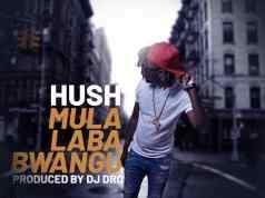 "Hush - ""Mulalaba"" (Prod. by DJDro) | LEAK"