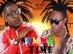 "Dism NB ft. Tetrah Hights - ""Summer Time"" (Prod. By Jatder) [Audio]"