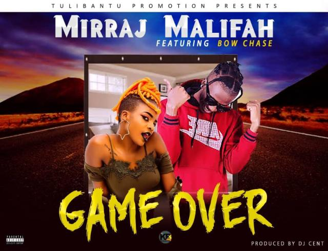 MirraJ Malifal Ft. Bow Chase -