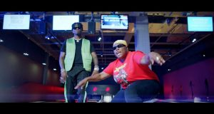 "Diamond Platnumz ft. Teni – ""Sound"" [Video]"