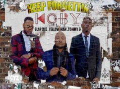 """koby Hits 100k Views With """"Keep Forgetin"""" & Plus OverThrows Big Songs On Radio"""