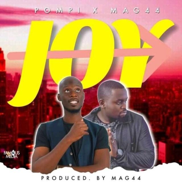 "DOWNLOAD MP3: Pompi & Mag44 feat. Abel Chungu Musuka - ""Joy"""