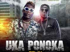 "P Jr Umuselemani ft. Jemax - ""Ukaponokwa (REMIX)"" [Audio]"