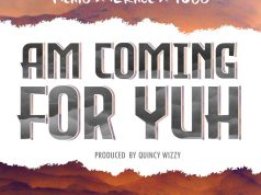 Pilato Ft. Izrael & Yugo - Am Gonna Come For Yuh [Audio]