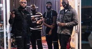 The Compozers Encore Sessions: 2020 HipHop Edition – Pop Smoke, Dior | Roddy Ricch, The Box + More