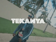 DOWNLOAD MP4 Wizbaby ft. Shenhky - Tekanya [Video]