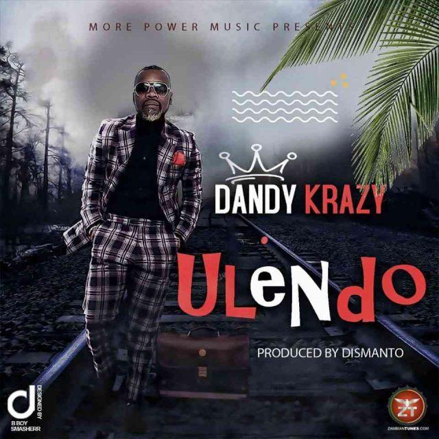 "King Dandy - ""Ulendo"" [Video]"