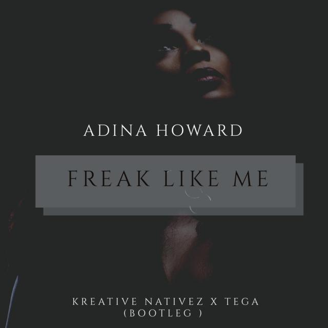 kreative Nativez x Tega x Adina Howard -