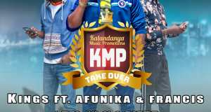 "Kings M. Malembe ft. Afunika & Francis – ""Lesa Wilala (Part II)"""