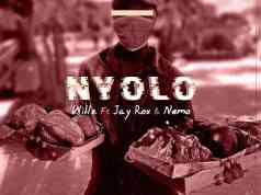 "Download & Stream Willz ft. Jay Rox & Nemo – ""Nyolo"" [Mp3]"