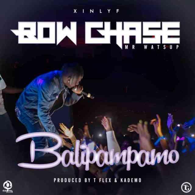 DOWNLOAD Bow chase - Balipampamo