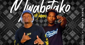 "DOWNLOAD Burna ft. Y Celeb – ""Mwabetako Mupepi"""