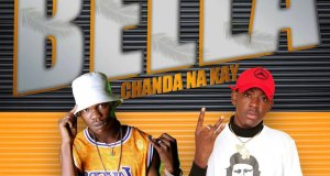 """Bobby East Certifies """"Bella"""" A Hit Song By Chanda Na Kay"""