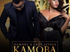 """DOWNLOAD Hamoba X Lady Jaydee – """"Kamoba"""" Mp3"""