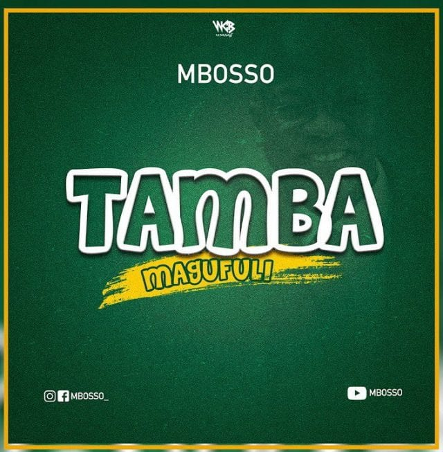 DOWNLOAD Mbosso -