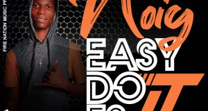 "DOWNLOAD Noiy – ""Easy Does It"" LOAD"