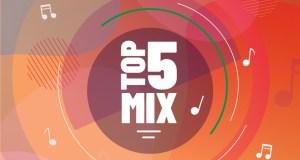 "Yo Maps, Macky 2, Chanda Na kay, Dope Boys, Umusepela Chile - ""Top5Mix"" Mp3"