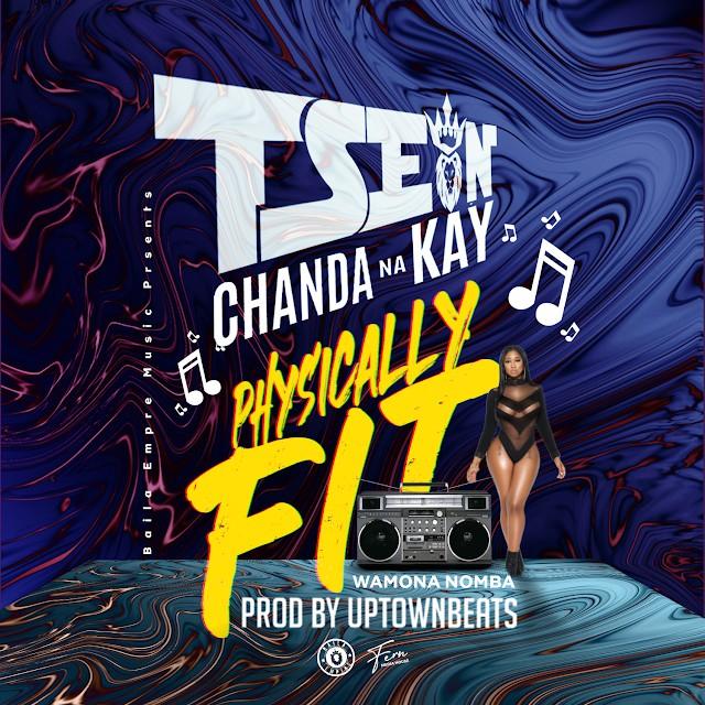 DOWNLOAD T-sean ft. Chanda Na Kay -