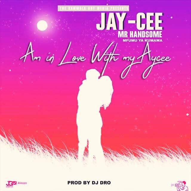 DOWNLOAD Jay Cee Mr handsome -