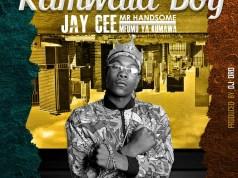 "Jay Cee (Mr HandSome) - ""Kamwala Boy"" (Prod. By DJ Dro)"