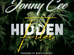 "DOWNLOAD Jonny Cee - ""Hidden Files (Part 1)"" Mp3"