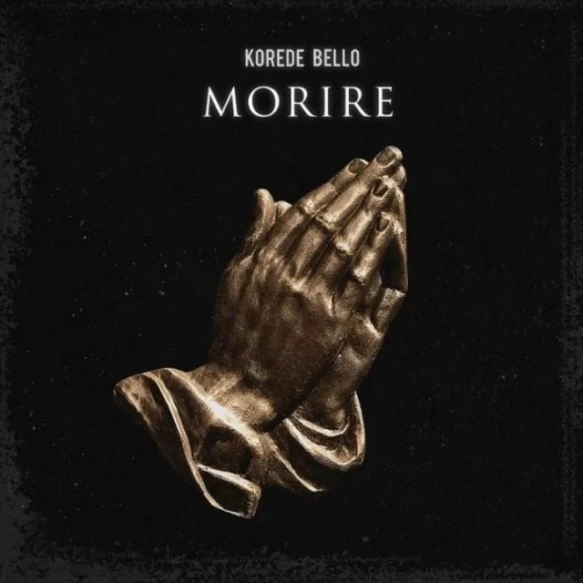 DOWNLOAD MP3: Korede Bello -