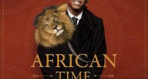 "DOWNLOAD Krizbeatz – ""African Time"" Album"