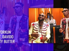 "Download Mayorkun – ""Betty Butter""ft. Davido"