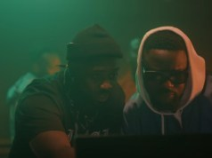 """DOWNLOAD Sarkodie ft. E-40- """"CEO Flow"""" Video"""