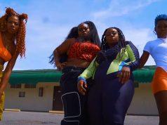 "Skales – ""Selecta""(Amarimonster Dance Video)"