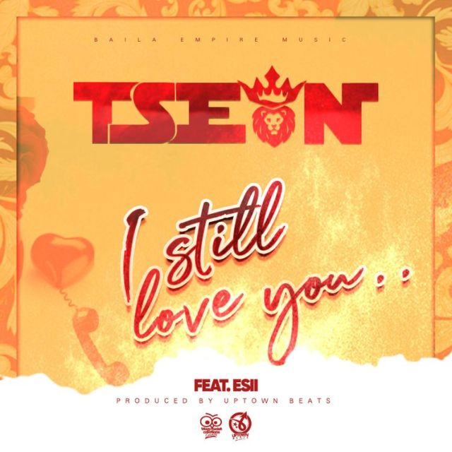 Download T-Sean Ft. Esii -