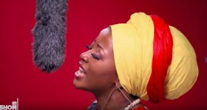 "DOWNLOAD Esther Chungu Ft. 412 – ""Cikangabwe"" Video Performance"