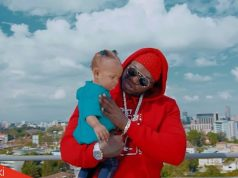 "DOWNLOAD Khaligraph Jones – ""Lwanda Magere Legacy 1"" Video"