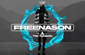 Tio Nason Announces Ep #FreeNason