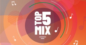 "DOWNLOAD Mampi, Bobby East, T- Sean, Esii, Namadingo, Rich Bizzy, Ty2 - ""Top5Mix"" Mp3"