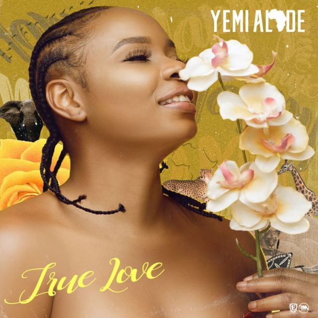 DOWNLOAD Yemi Alade -