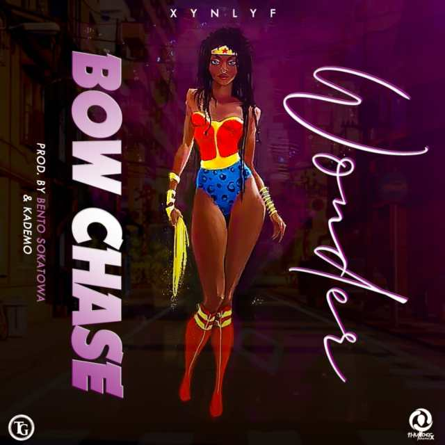 DOWNLOAD Bow Chase –