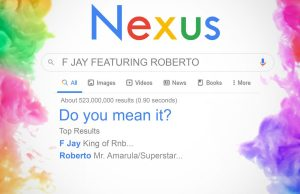 """DOWNLOAD F Jay ft. Roberto – """"Do You Mean It"""" Mp3"""