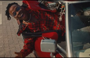 "DOWNLOAD MP3 Fireboy DML – ""Friday Feeling"""