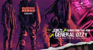"DOWNLOAD Goblinz Empire Ft. Jorzi, Kunkeyani Tha Jedi & General Ozzy – ""Manengu Nengu"" Mp3"