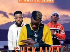 "DOWNLOAD Jemasky ft Jemax & Dj Shozowa – ""Shekaina"" Mp3"