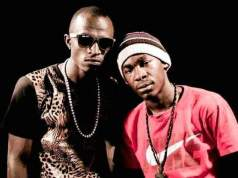 "DOWNLOAD Muzo AKA Alphonso ft. Flava Boy - ""Go Nowhere"" Mp3"