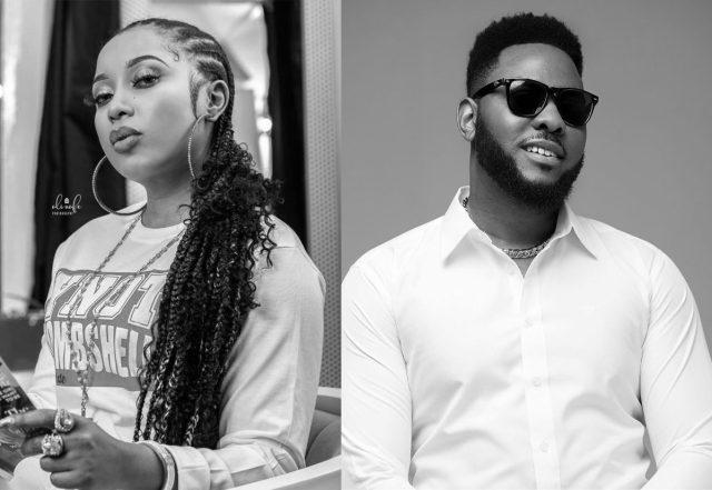 SlapDee & Bombshell Make It In The Afrimma Awards 2020
