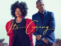 "DOWNLOAD Esther Chungu ft. Chef 187 - ""Its Coming"" Video"