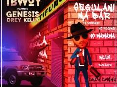 "DOWNLOAD Tbwoy ft. Genesis & Kelly Drey - ""Tifuno Vina"" Mp3"